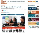 The People vs. Columbus