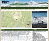Mount St. Helens, Washington homepage