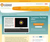Transistors: The Field Effect