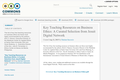 Key Teaching Resources on Business Ethics: A Curated Selection from Jesuit Digital Network