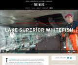 Lake Superior Whitefish: Carrying on a Family Tradition