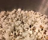 Popcorn Physics