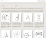 Clipart ETC: Trigonometry and Analytic Geometry