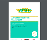 Arts Lessons in the Classroom: Visual Art Curriculum - Grade 5