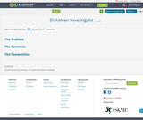 DukeVen Investigate