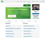 Green Procurement Compilation