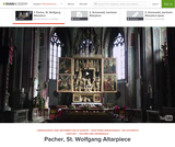 Michael Pacher, St. Wolfgang Altarpiece