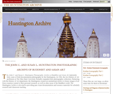 Huntington Archive of Buddhist and Related Art