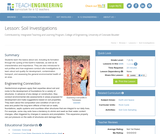 Soil Investigations