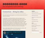 CreatureCast – Diving for Jellies
