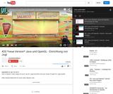 #20 *neue Version* Java und OpenGL - Einrichtung von Jogl
