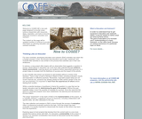COSEE New England Ocean Science Researcher Resources