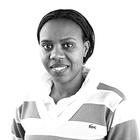 Christine Niyizamwiyitira