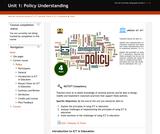 Policy Understanding