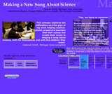 Making a New Song About Science