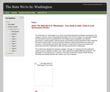 The State We're In: Washington