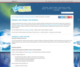Weather and Climate: Unit Outlines