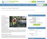 Sugar Spill!