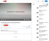 The Wraparound Learning Experience