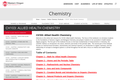 CH103: Allied Health Chemistry