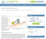 Red Rover Robotics