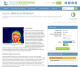 What Is an IR Sensor?