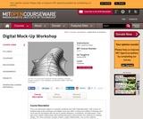 Digital Mock-Up Workshop, Spring 2006