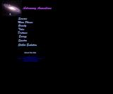 Astronomy Animations