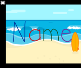 Scratch Jr Name Project
