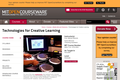 Technologies for Creative Learning, Fall 2009