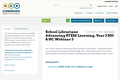 School Librarians Advancing STEM Learning, Year 3 NH & NC Webinar 3