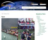 Sanando La Tierra: Agua