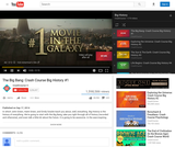 Big History Video Playlist