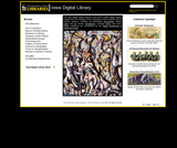 Iowa Digital Library - The University of Iowa Libraries