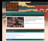 Asian Pacific American Heritage Month 2021