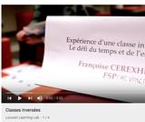 OER-UCLouvain: Classes inversées