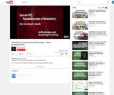 Fundamentals of Chemistry (02:03): Atomic Bonding