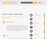 Star in a Box: Advanced
