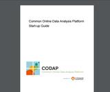 Common Online Data Analysis Platform (CODAP) Start-Up Guide
