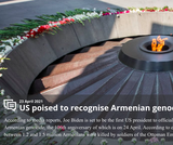 Armenian Genocide Additional  Resources