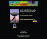 Basics of Radio Astronomy