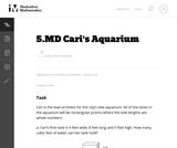 5.MD Cari's Aquarium