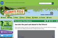 Climate Kids: The Climate Time Machine