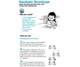 Geodesic Gumdrops