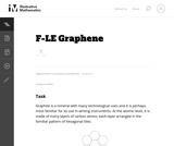F-LE.4 Graphene