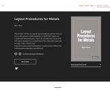WD 4.245 - Layout Procedures for Metals
