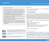 OER-UCLouvain: Coxarthrose