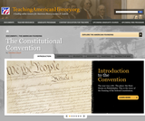 The Constitutional Convention (TAH)