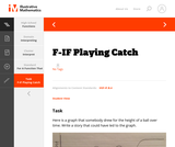 F-IF Playing Catch