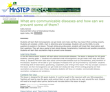 What are Communicable Diseases and How Can We Prevent Some of Them?